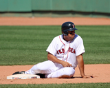 Alex Cora is sad